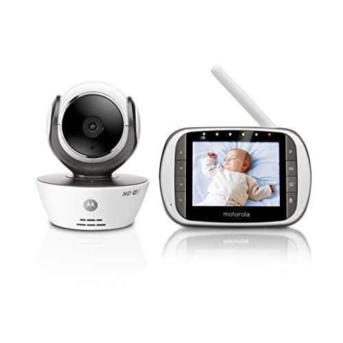 Popular 10 Digital Video Baby Monitors