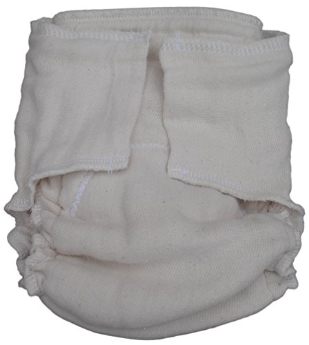 Little Bear Bums Pre-Fitted Cloth Diaper, Size 1