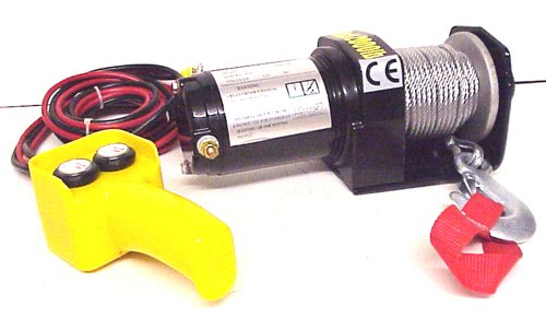 12v-2000lb-reversible-recovery-boat-and-vehicle-winch