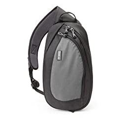 Think Tank Turn Style 10 Charcoal