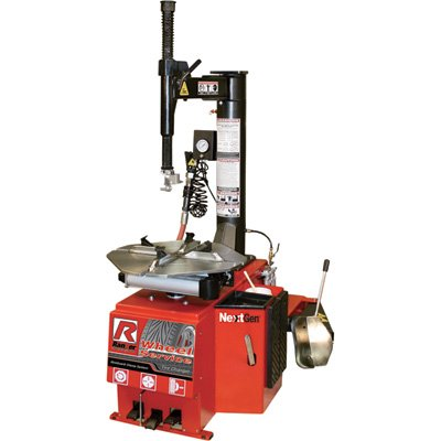 - Ranger Products Electric Tire Changer, Model# R-980Xr
