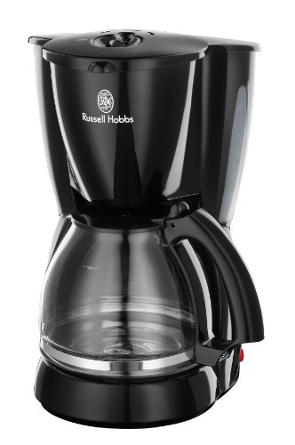 Russell Hobbs 15215 Coffee Maker in Black by Russell Hobbs
