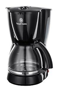 Russell Hobbs 15215 Coffee Maker in Black