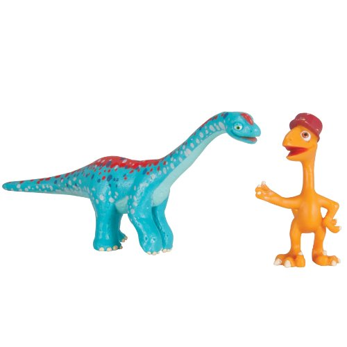 Dinosaur Train Arnie And Gilbert X-Ray 2 Pack front-503752