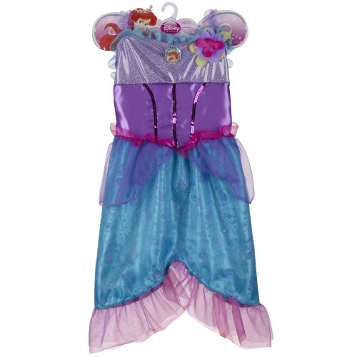 Disney Princess Sparkle Dress - Ariel