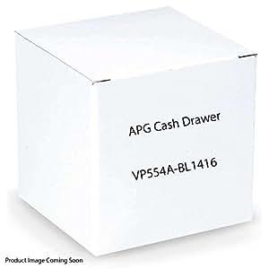 APG Cash Drawers Vasario 1416 Cash Drawer VP554A-BL1416