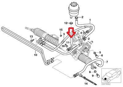 1999 bmw 323i air pump diagram