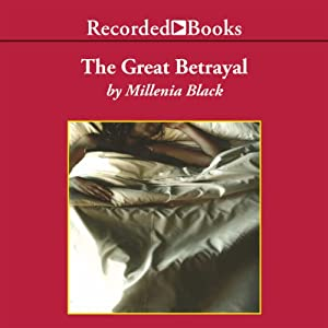 The Great Betrayal Audiobook