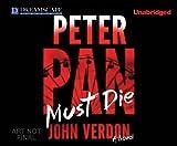Peter Pan Must Die (Dave Gurney)