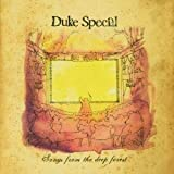 Duke Special Songs from the Deep Forest