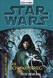 Star Wars(TM): Dunkles Nest 3: Der Schwarmkrieg - Troy Denning