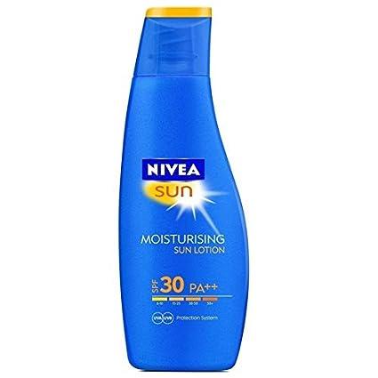 Nivea Sun Moisturising Lotion SPF 30 75ml