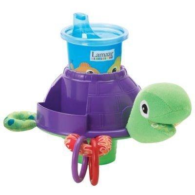 Lamaze Link n' Snack Turtle