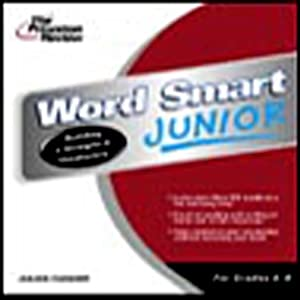 Word Smart Junior Audiobook