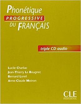 3 cd s phonetique progressive du: