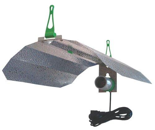 lumii-maxii-hydroponic-grow-tent-bud-room-light-kit-reflector-shade-with-2-hooks-cord-set