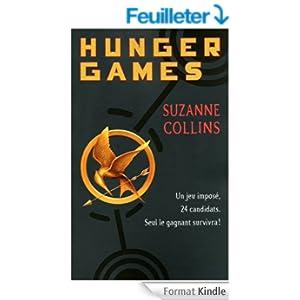 ebook hunger games