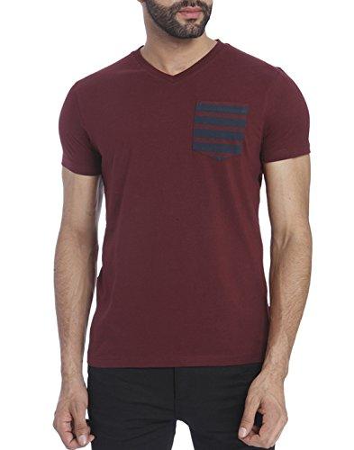 Jack-Jones-Mens-Casual-T-shirts