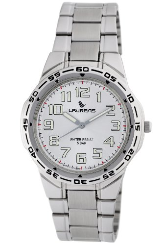 Laurens Men's Q098J900Y Luminous Watch