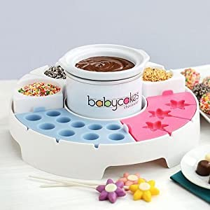 41fhvque wl sy300 jpg for Babycakes multifunction decoration station