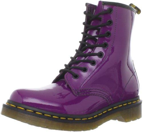 Dr. Martens 1460 高帮8孔经典马丁女靴