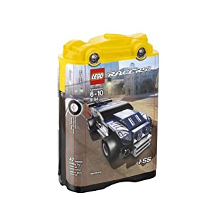 LEGO Nitro Muscle 8194