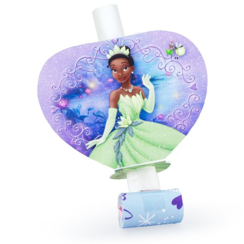 Hallmark The Princess And The Frog Blowouts - 8 ct