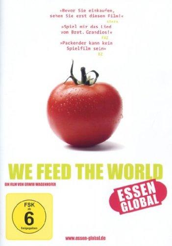 We Feed the World - Essen global - Partnerlink