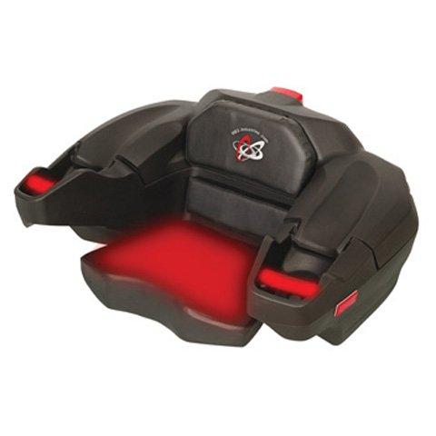WES Industries Comfort De Luxe Plus ATV Seat. 121-0030 (Wes Industries Atv Seat compare prices)