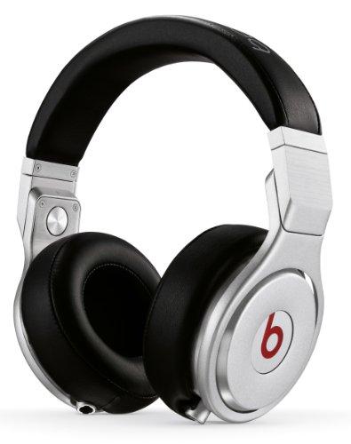 Beats Pro Over-Ear Headphone (Black)