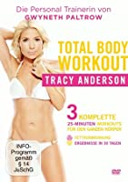 Die Tracy Anderson Methode - Total Body Workout