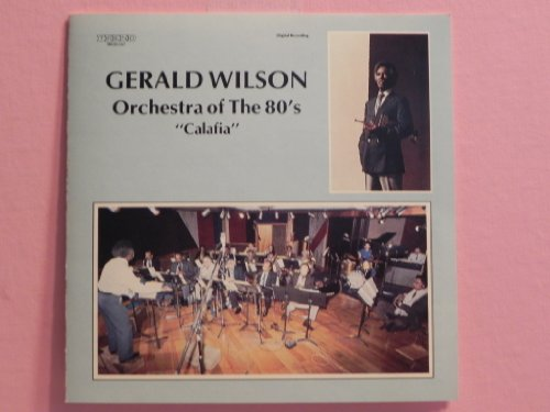 Calafia by Gerald Wilson