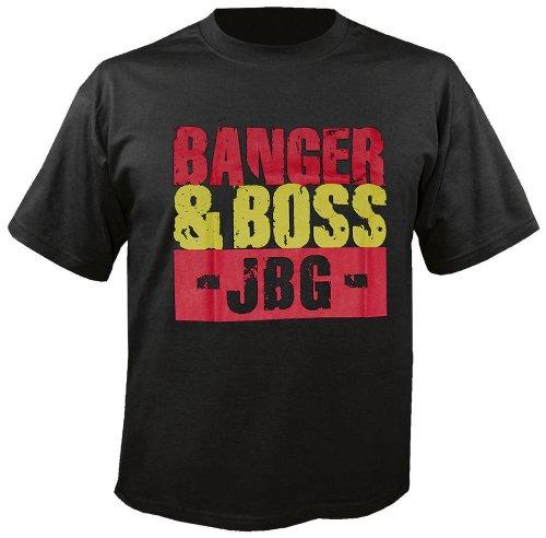 KOLLEGAH-Banger-Boss-T-Shirt