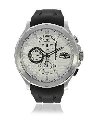 Pit Lane Reloj con movimiento Miyota Pl-1014-2 45 mm