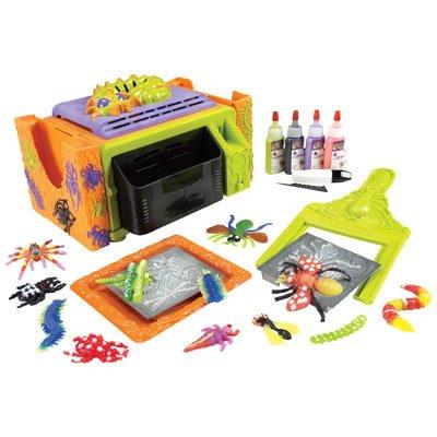 Creepy Crawlers Workshop - Buy Creepy Crawlers Workshop - Purchase Creepy Crawlers Workshop (Back to Basics, Toys & Games,Categories,Learning & Education)
