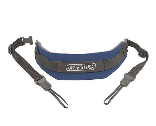 Op/Tech Usa Pro Loop Strap (Navy) Color: Navy