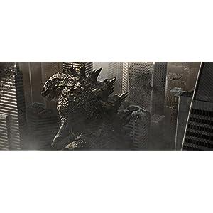 Godzilla [Combo Blu-ray 3D + Blu-ray 2D]