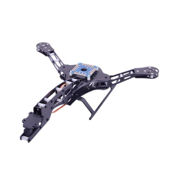 T-Trees-Y3-Glass-Fiber-TricopterThree-axis-Multicopter-Frame