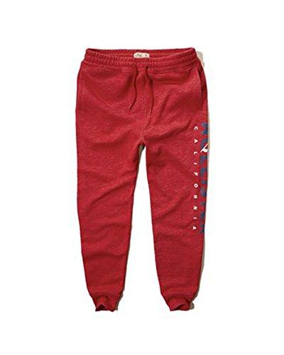 hollister-uomo-pantaloni-pantaloni-red-jogger-medium