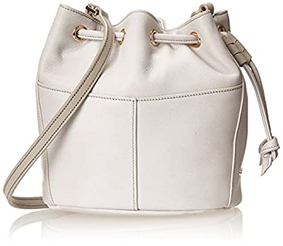 Cole Haan Felicity Mini Drawstring Cross-Body Bag