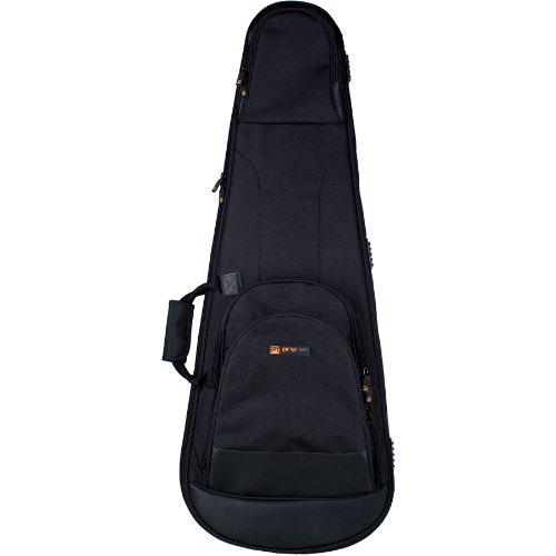 Electric Guitar Contego Pro Pac Case By Protec