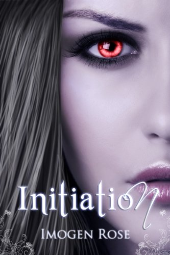 INITIATION (Bonfire Academy Book One) (Bonfire Chronicles)