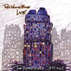 The Warehouse Sessions by Red Wanting Blue