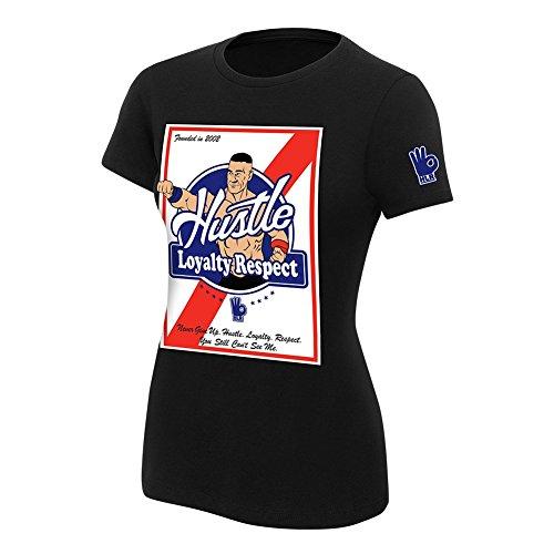 Official WWE John Cena T-shirt