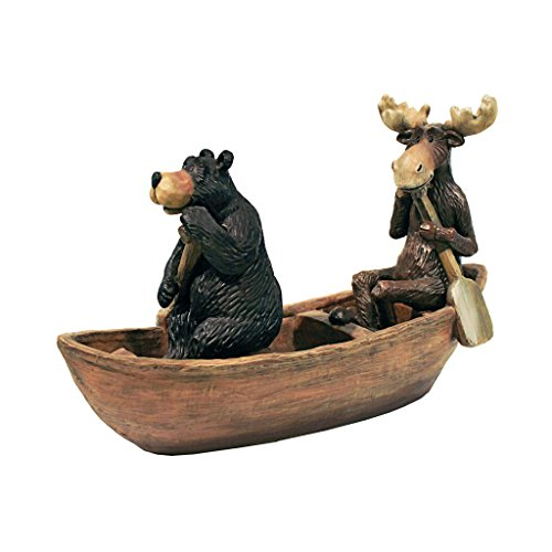 Bear boat design software list