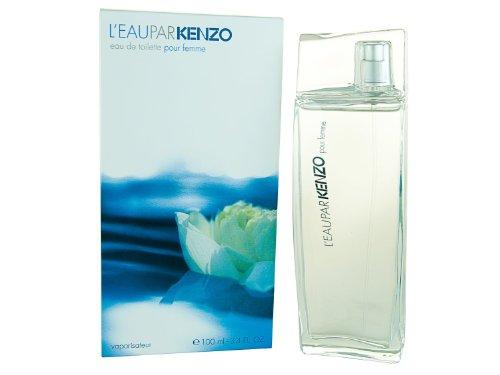 L'EauParKenzo Eau de Toilette Spray Pour femme 100 ml
