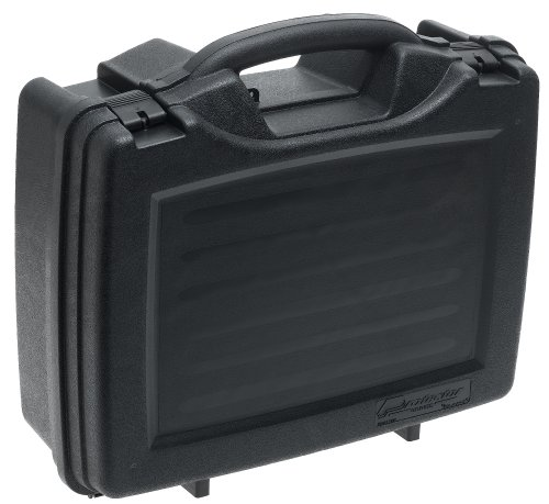 Why Should You Buy Plano Protector Four Pistol Case