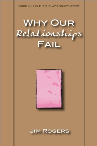 why do relationships fail The real reason relationships fail is due to differences in the desire & ability to create intimacy there are many reasons why relationships fail.