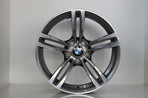 Original BMW M3/M4 F82 F83 Styling 437M Felgensatz 2284755-756 19 Zoll 786-A2