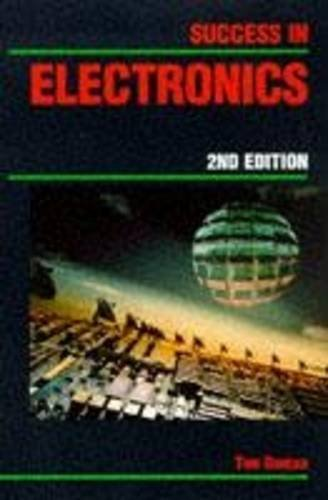 Success in Electronics (Successfully Passing Series)